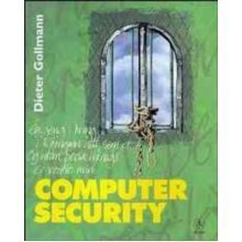 Computer Security (Worldwide Series in Computer Science)