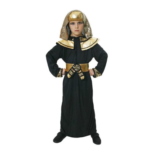 Egyptian Pharaoh Childrens Boys Fancy Dress Costume Outfit Child 4-6 Years