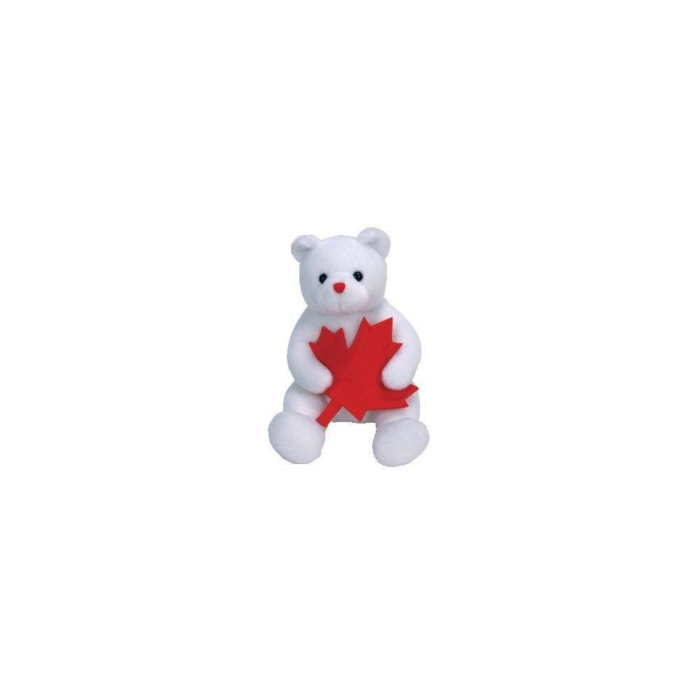 1 X TY Beanie Baby - NORTHLAND the Bear (Canada Exclusive) on OnBuy 73e6feb7db5