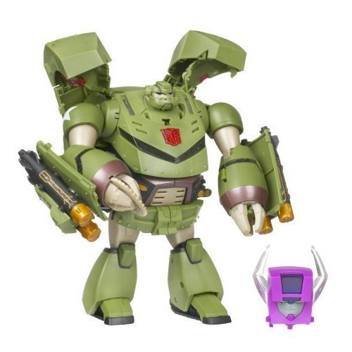 Transformers Animated Leader - Bulkhead by Hasbro