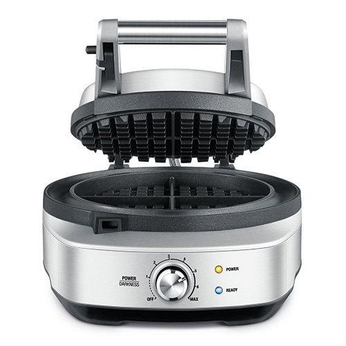 Sage The No-Mess Waffle Maker