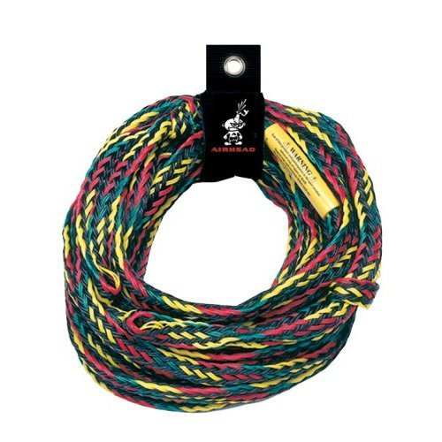 AIRHEAD AHTR-4000, 4 Rider Tube Tow Rope