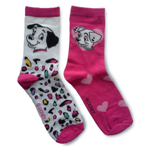 Dalmations Socks - Pack of 2