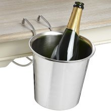 Clever Table Hanging Champagne Bucket -  clever table hanging champagne bucket new limited availability