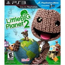 Ps3 - Little Big Planet 2 / Game