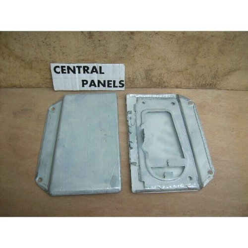 MERCEDES SPRINTER 1995 TO 2005 NEW FUEL FILLER FLAP GALVANISED MB