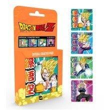 Dragon Ball Z Mix Coaster Pack