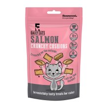 Leaps & Bounds Salmon Crunchy Cushions 60g