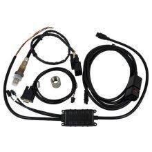 Innovate 3877 LC-2 Digital Wideband Controller Kit, Black