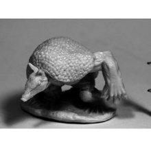 Reaper Miniatures Bones 77498 Werearmadillo