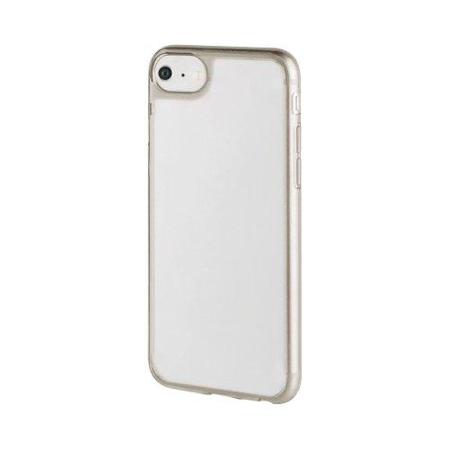 Xqisit 26544 Odet Case for iPhone 7 Transparent/Grey