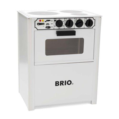 BRIO 31357 Stove (White)