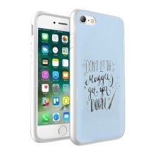 i-Tronixs - Harry Potter Quotes Design Printed Case Skin Cover - 038