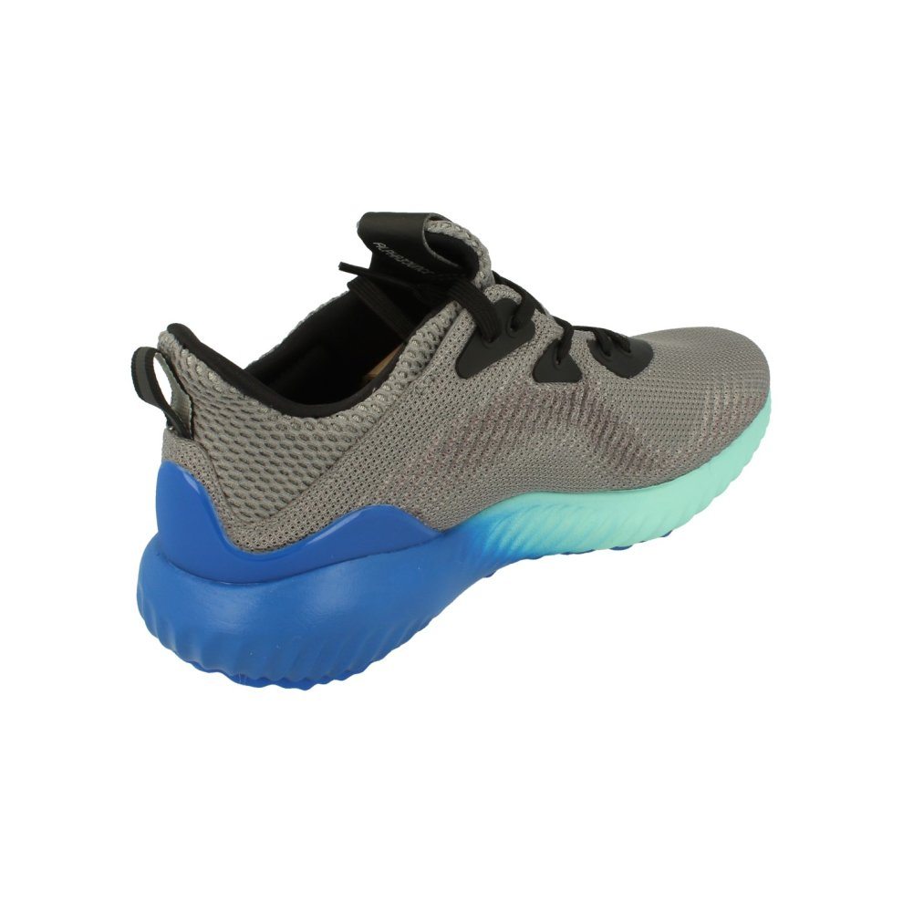 c78b85f176661 ... Adidas Alphabounce 1 M Mens Basketball Trainers Sneakers - 2 ...