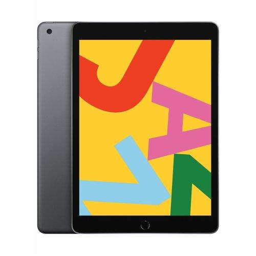 iPad 2019 7th Gen 10.2 inch Wi-Fi 128GB - Space Grey