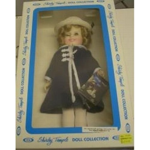 Shirley Temple Poor Little Rich Girl Ideal 11 1/2 Inch