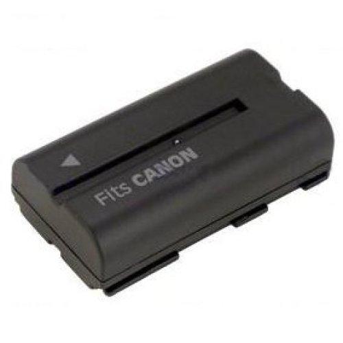 2-Power VBI0972A Lithium-Ion (Li-Ion) 2200mAh 7.2V rechargeable battery