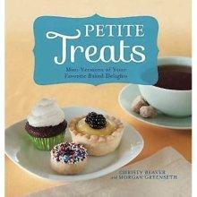 Petite Treats  by Christie Beaver
