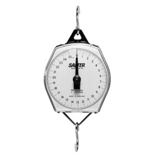 SalterBrecknell 235-6S-220 Mechanical Hanging Scale