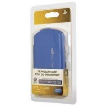 PSPgo Traveler Case - Lake Blue