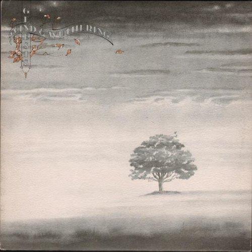 Wind & Wuthering (UK 1976) , Genesis