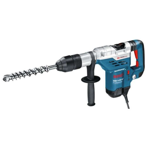Bosch GBH5-40DCE SDS Max Rotary Hammer 110v