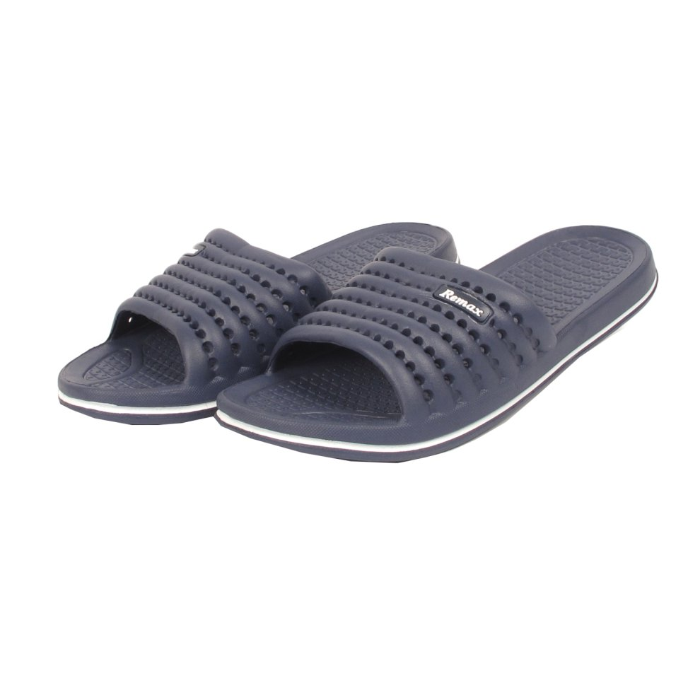 Remax Renegade Punched Sliders Flip Flop Sandals