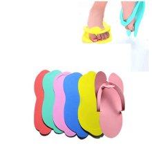 12 Pairs Disposable Nail Slipper