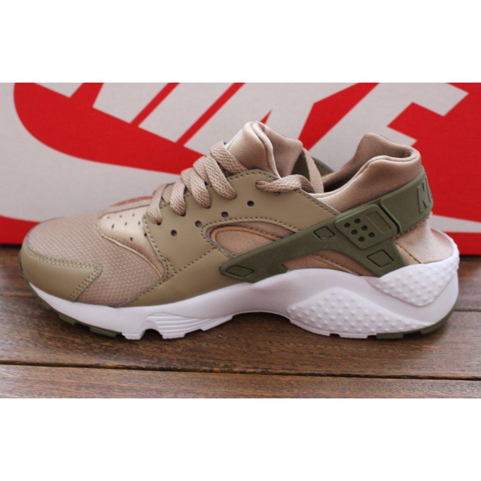c4a86257315 ... Junior Nike Huarache Run (GS) Trainers 654275-200 - 1 ...