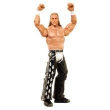 WWE Superstar Summer Slam Heritage Series - Shawn Michaels Figure