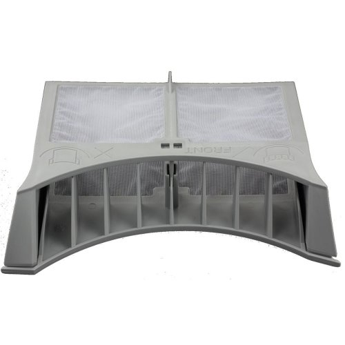 Hotpoint TDL12 Grey Hinged Tumble Dryer Filter