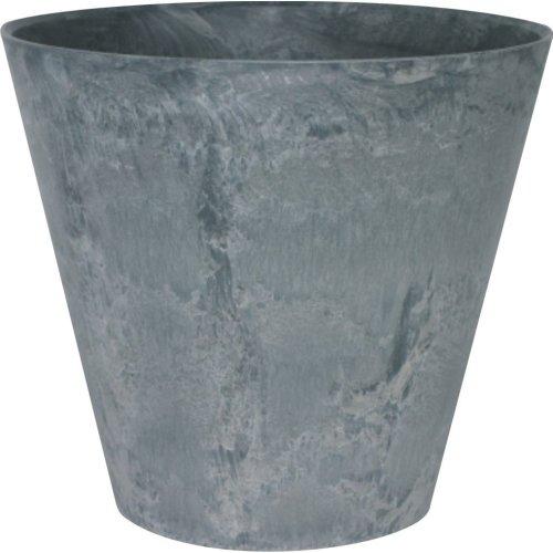 Ivyline Artstone 102150 Pot 17x15cm - Claire Grey