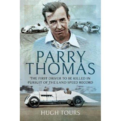 Parry Thomas