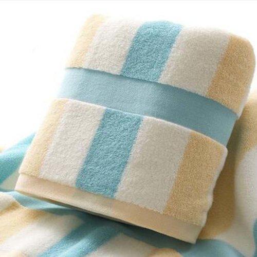 Cotton Towel Soft Bath Towel Large Sunset Beach/Shower Towel Hotle Beach Towel