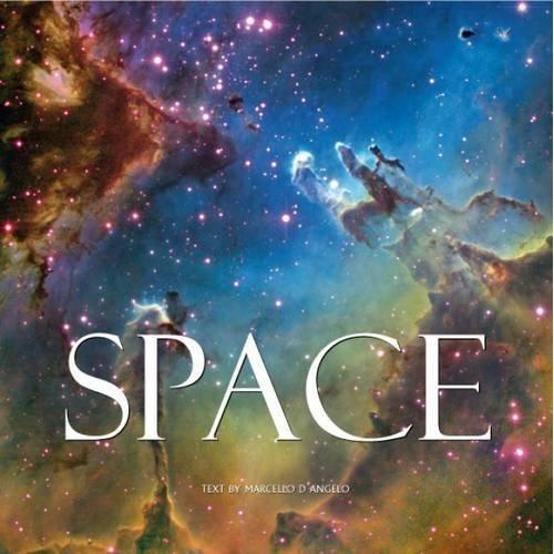 Space - Cube Book