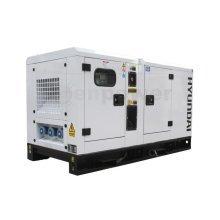 GENERATOR -Hyundai DHY22KSE 1500rpm 22kVA Three Phase Diesel