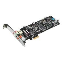 Asus Xonar DSX 7.1 PCI Express 1.0 Sound Card