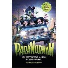 Paranorman (paranorman Film Tie In)