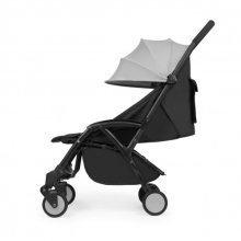Ickle Bubba Aurora Stroller - Moonlight Grey