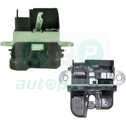 FOR VW TIGUAN (5N) JETTA MK4 POLO (6R) TAILGATE BOOT LOCK LATCH CATCH MECHANISM