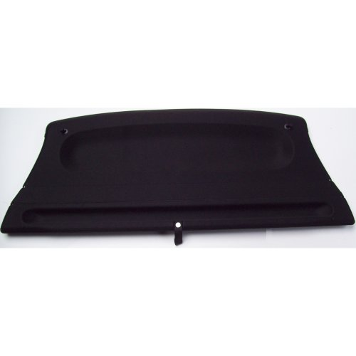 Fiat 500L Cappelliera Genuine New Rear Black Cargo Shelf 735597903