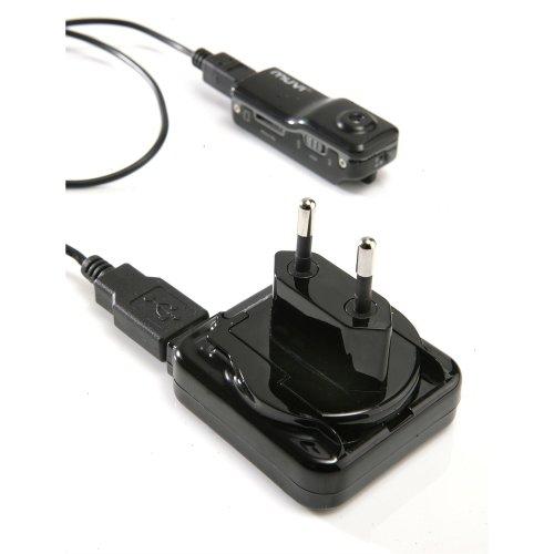Veho VAA-005 Black power adapter/inverter