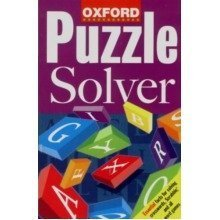 Oxford Puzzle Solver (market House Books)