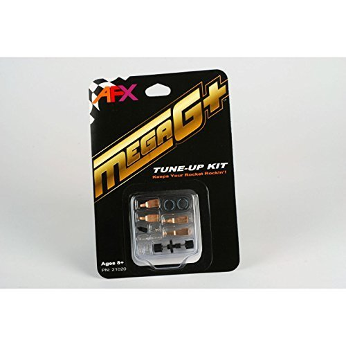 Mega G+ Tune Up Kit