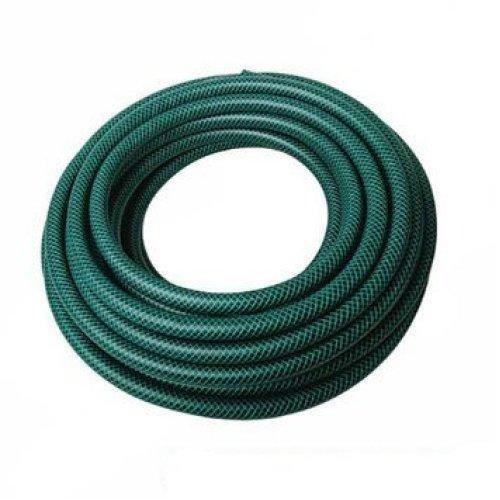 30m Reinforced Pvc Hose - Silverline 868622 Garden -  hose pvc reinforced silverline 30m 868622 garden