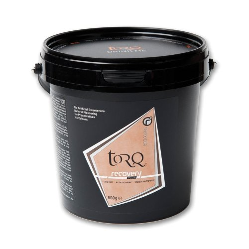 Torq Recovery Plus Drink Hot Cocoa, 500 g - Pack of 2