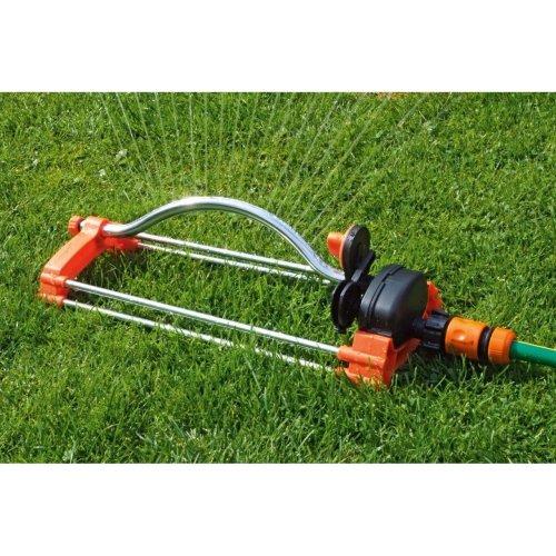 Oscillating Lawn Sprinkler
