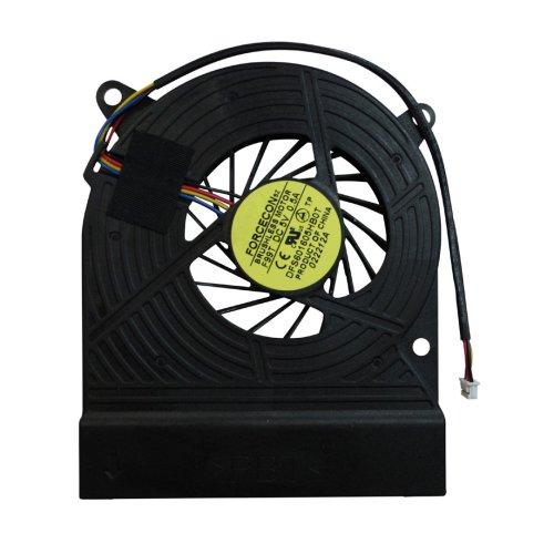 HP TouchSmart 600-1100t Compatible PC Fan