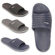 Remax Renegade Punched Sliders Flip Flop Sandals