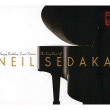 Neil Sedaka - Happy Birthday Sweet Sixteen: the Best of Neil Sedaka [CD]